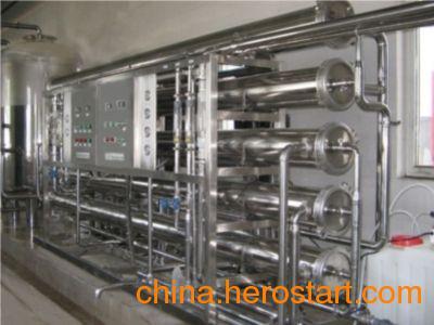 供应上海EDI超纯水设备