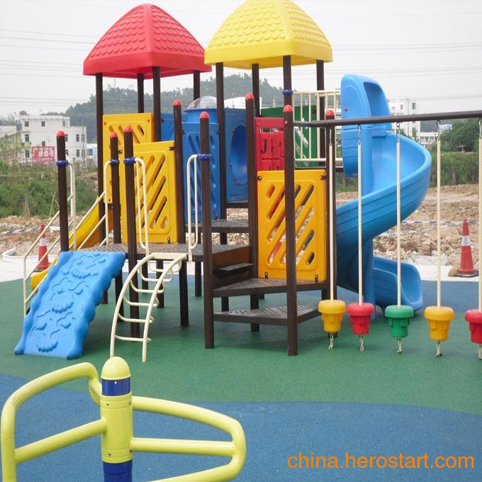 供应桂林优质玻璃钢滑梯|儿童室内滑梯|室外滑梯厂家