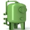 污水处理配套设备-多介质过滤器feflaewafe