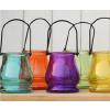 供应生产徐州玻璃罐、蜡烛台、工艺瓶