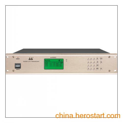 供应机柜式IP点播终端   MA-6000C