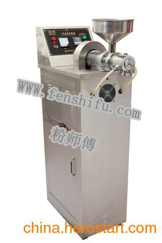 供应粉师傅米粉机6MFD50Y 型一步成型米粉机