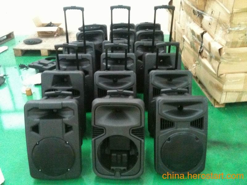 PA音箱音响外壳,专业生产供应音响外壳