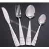 供应西餐厅专用刀叉/不锈钢餐具/厂家批发