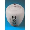色泥酒瓶批发 湖南陶瓷酒瓶供应商 厂家设计制造精美陶瓷包装瓶