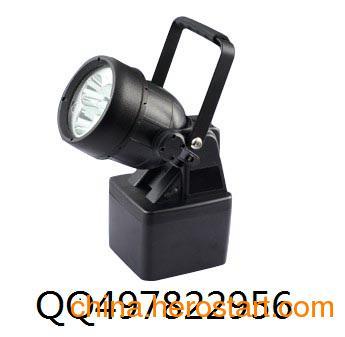 供应深圳海洋王JIW5280便携式强光防爆探照灯