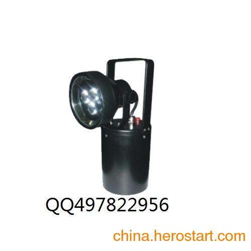 供应  JIW5281轻便式多功能强光灯