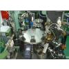 供应圆盘分布式装配设备