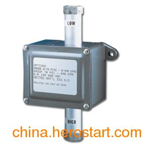 供应PSW-150通用的压差开关 合肥OMEGA仪器仪表