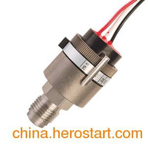 供应PSW-690所有不锈钢高纯度压力真空开关的接触部分