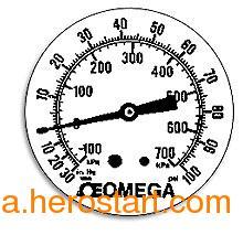 供应DIALS用于商业和面板标准刻度表