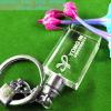 供应水晶钥匙扣定制,广州水晶钥匙扣,重庆水晶钥匙扣定制,刻字礼品纪念品