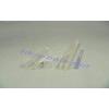 供应PC密封管优质透明硅胶管 FDA硅胶管