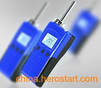 供应便携式氢气检测仪 便携式氢气报警仪