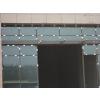供应超大尺寸防辐射透视玻璃幕墙