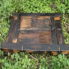 创意特色古船木家具,高品质船木家具批发