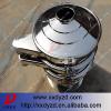 供应专业全不锈钢振动筛生产厂家提供医药专用振动筛