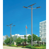 供应太阳能双头路灯