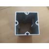 供应展览铝型材40,80方柱厂价直销