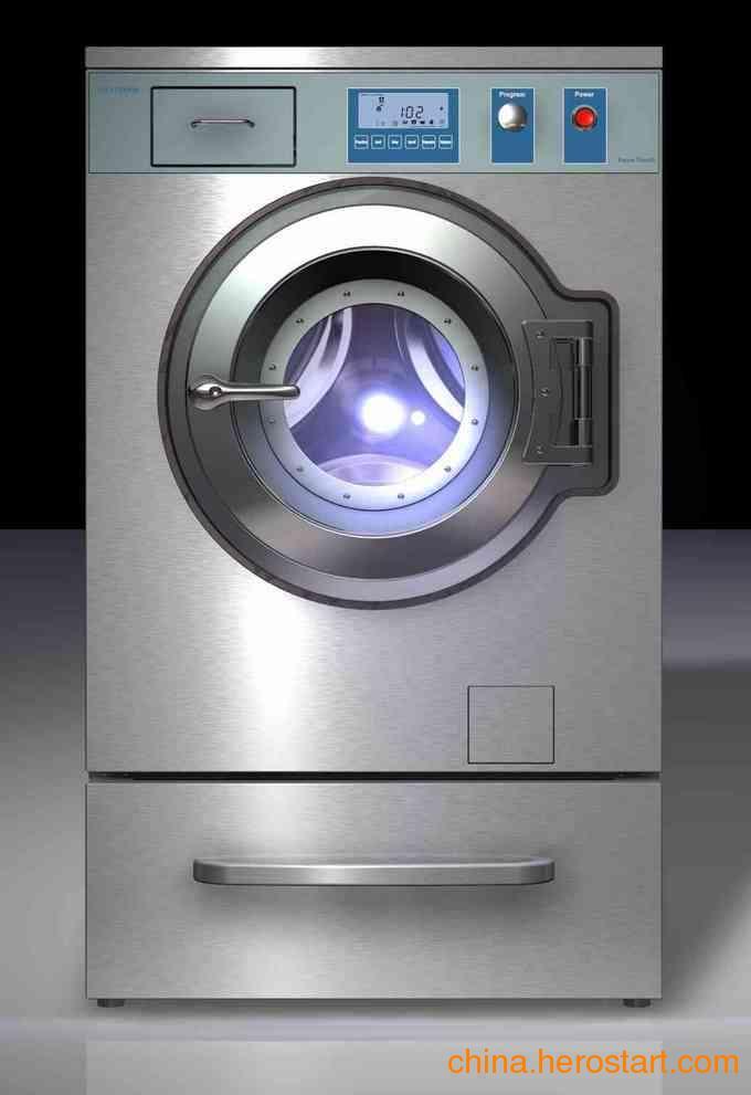 供应商用洗衣机