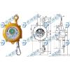 供应弹簧平衡器可固定工具位置,工作精确