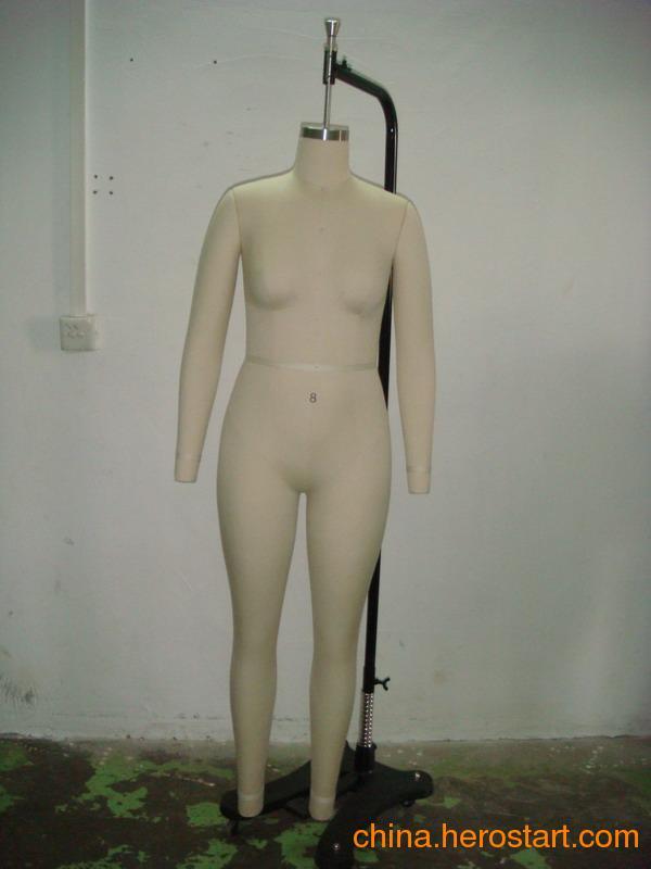 供应专业生产板房模特 人体立裁模特  广州服装制衣模特厂