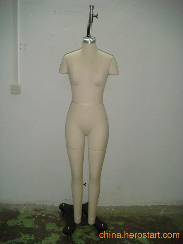 供应广东板房模特,制衣打板模特,厂家直销!