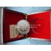 供应纯银纪念章厂家报价 价格低廉质量保障 西安钟元制币厂家