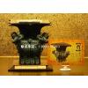 供应陕西省青铜器仿古工艺品厂 青铜养尊、牛尊、四羊方尊厂家销售