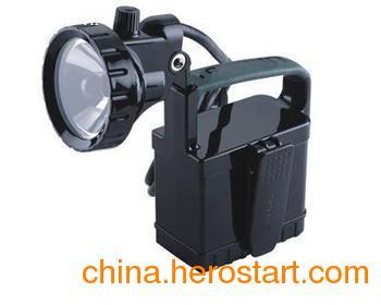 供应iw5120便携式防爆强光工作灯