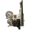 供应德国WEBER 4300E 全电动打印贴标机