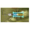供应斯铭威SMW-CT油缸磁致伸缩液位移传感器