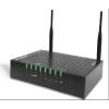 供应3G 高速无线传真语音数据路由(WIFI+LAN)一体终端