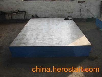 供应铝型材检验平板华民铸造有售