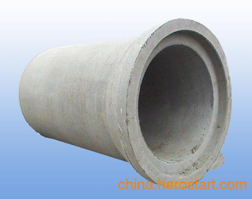 供应销售水泥管 过路涵管 钢承口顶管 套管