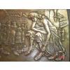 供应广州各类大小型雕塑|写实雕塑|风俗文化展示雕塑|铸铜雕塑