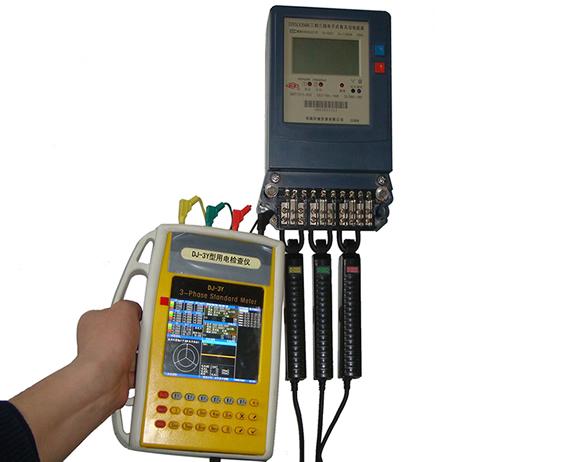 供应     DJ-3Y型用电检查仪
