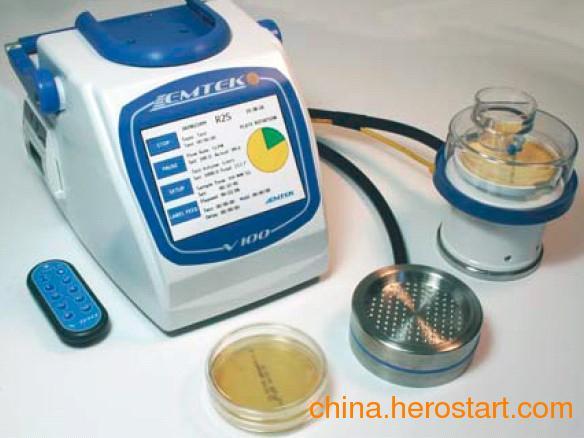 供应美国EMTEK微生物采集器