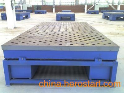 供应厂家专业生产装配平板质量优