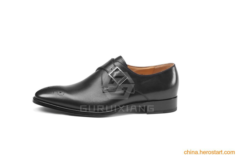 供应温州高和皮鞋定制 古老手工工艺 意大利经典制作 奢华高档