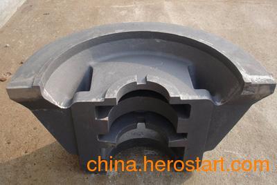 供应阀门铸件球墨铸件华民造国际品质