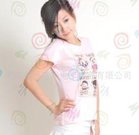 供应女式T恤