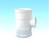 雄塑PVC排水三通,广西钦旺90°三通feflaewafe
