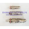 供应推拉120A自锁大电流动力锂电池电缆电源充电电焊机圆形防水连接器(电动汽车、电力、能源、发电、电池)