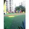 供应佛山幼儿园地板|EPDM施工|塑胶地面|跑道厂家