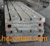供应机床铸件—冲床铸件首选华民