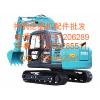 供应韩国川崎液压泵-神钢75挖掘机配件-神钢SK130-8挖掘机配件