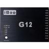 供应iBoo电机定子浸漆固化炉温测试跟踪仪