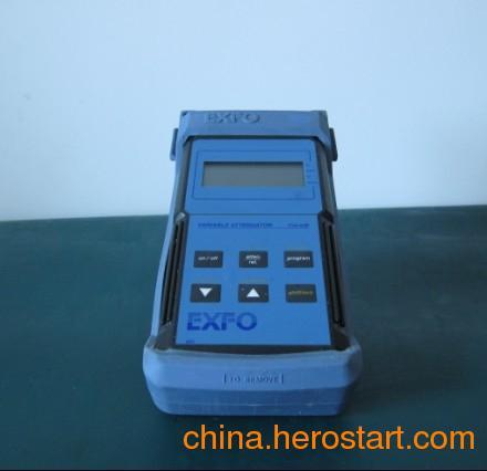 供应手持式 FVA60B 可调光衰减器