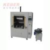 供应液压式手套箱热板焊接机